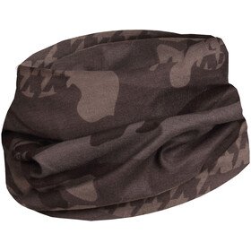 Endura Multitube Neck Warmer black camo